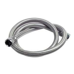 FLEXIBLE INOX TRESSE