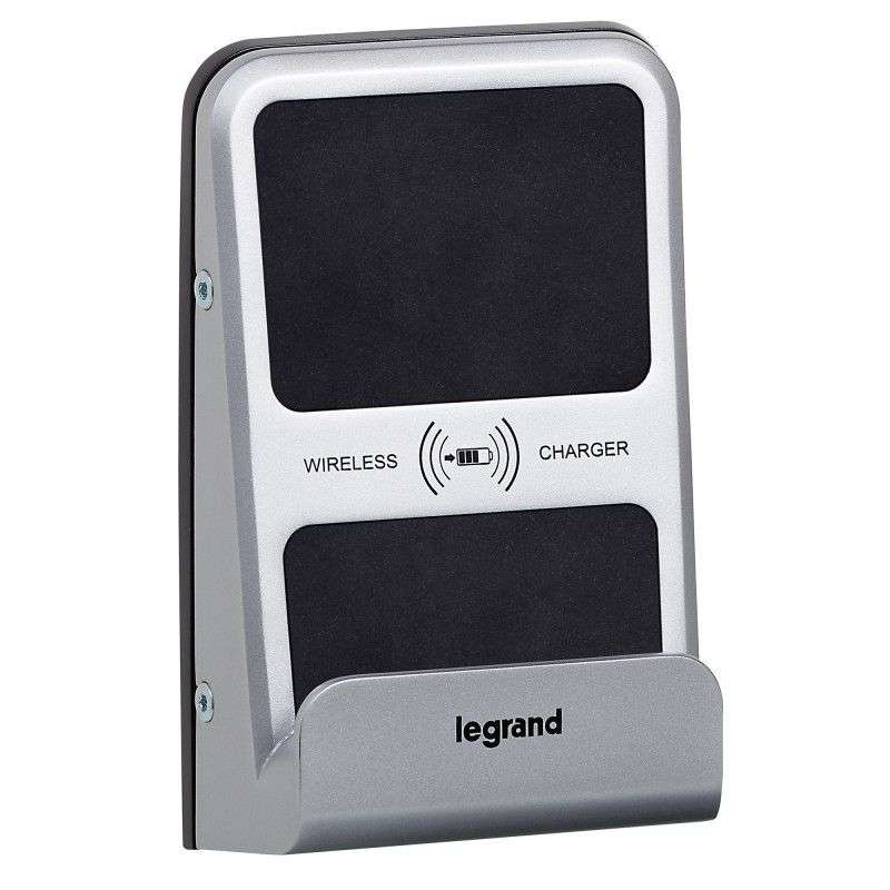 WI POWER CHARGER IP5 IK9 LEGRAND 077599