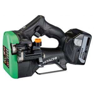 COUPE TIGE FILETÉE 18V 5AH LI-ION EN COFFRET HITACHI CL18DSL5A