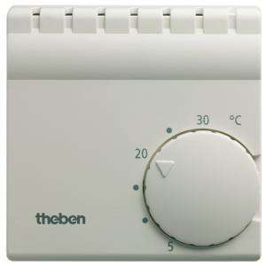 Thermostat d'ambiance 3 fils THEBEN 7010001