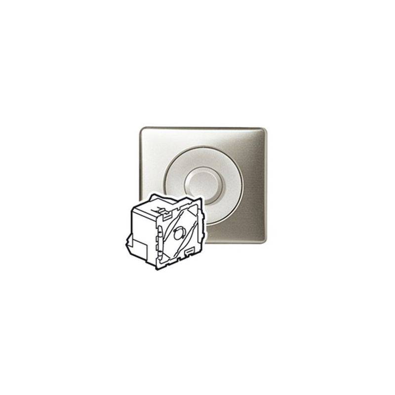 POUSSOIR INVERSEUR ''PUSH'' LEGRAND CÉLIANE 6 A CONTACT NO-NF LEGRAND 068315