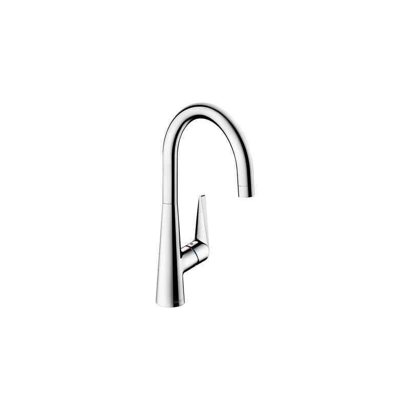 Mitigeur talis cuisine hansgrohe 72810000 - Mitigeur cuisine hansgrohe ...