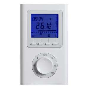 THERMOSTAT D'AMBIANCE RF...