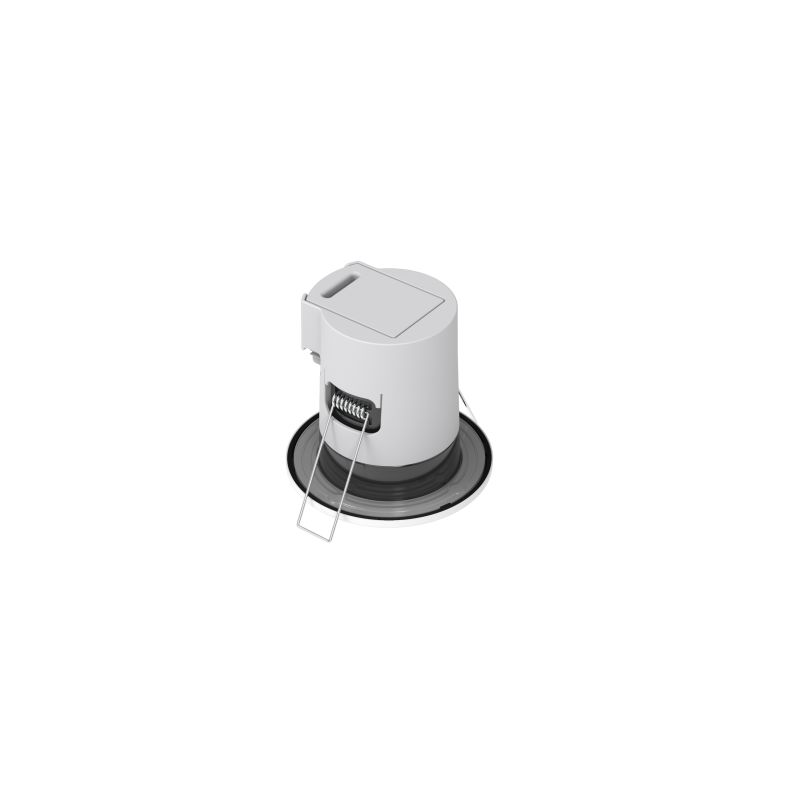 SPOT ENCASTRE RT 2012 7W 600lm 60° dimmable 2700-3000-4000K ANDRO I SOLUM S0020690D