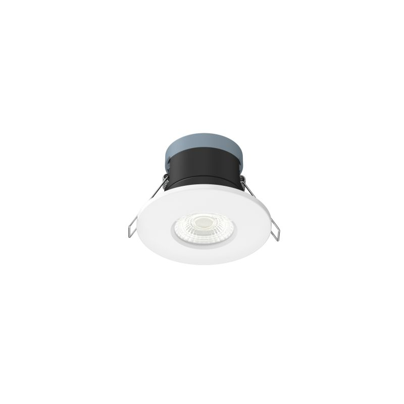 SPOT ENCASTRE RT 2012 6W 600lm 60° dimmable 4000K ONE SOLUM S0010640D