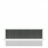 Stopair4 encastrable 90 AIRELEC A691296