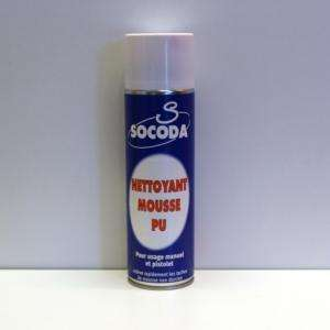 MOUSSE POLYURETHAME 500ML MULTI POSITIONS 109773